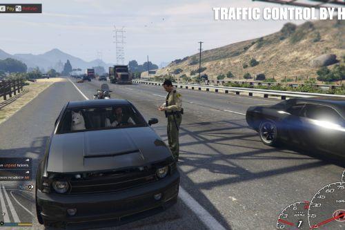 TrafficControl