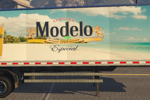 Vanilla Trailers 25 liveries