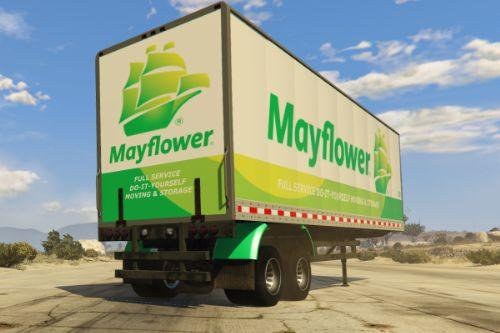 Trailers3 Liveries - 10 versions