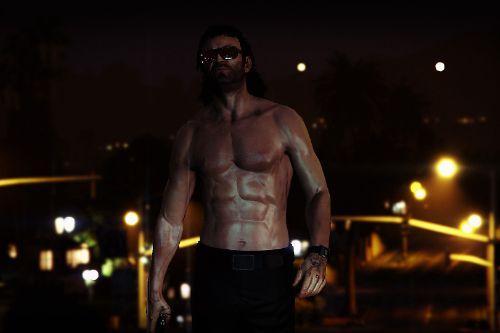 Trevor  Muscle Body