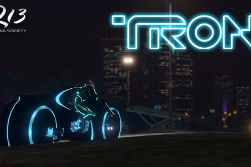 TRON Pack 1 [Add-On]