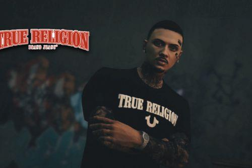 True Religion Shirt Pack MP Male