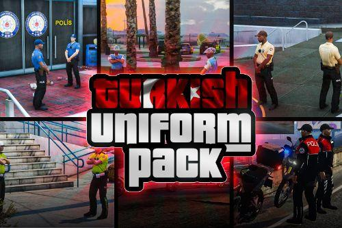 Turkish Uniform Pack [EUP]