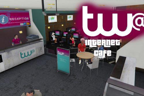 Tw@ Internet Cafe