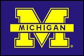 U OF M HAIL TO THE VICTORS FIGHT SONG