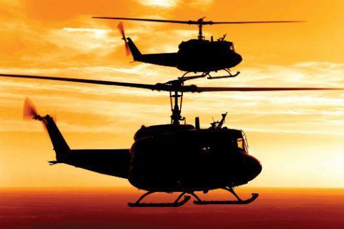 UH-1H Sound Engine Pack