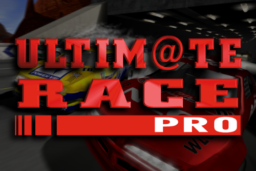 Ultim@te Race Pro - Intro UI Overhaul [OIV]