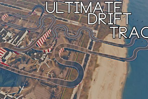 Ultimate Drift Track