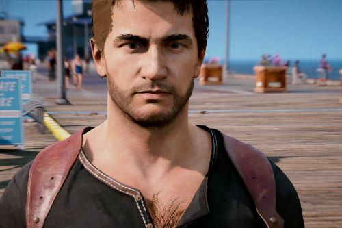 Uncharted V: A Chiliad Mystery