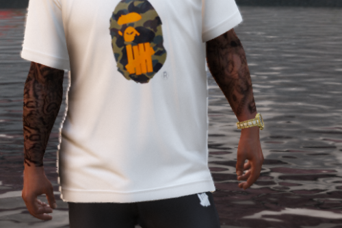 Undefeated - T - Shirt Pack - Franklin