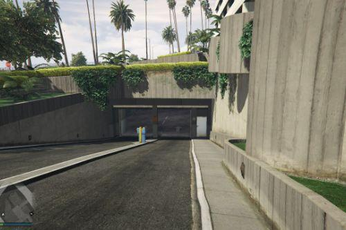 [MLO] Underground carpark hotfix [Add-on & FIVEM & SP]