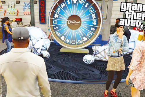 Underground Diamond Casino by Trevor [MapEditor]