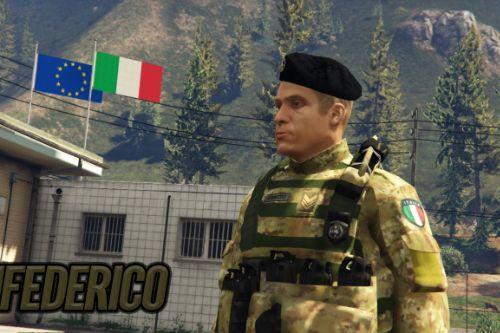Uniforme Esercito italiano - Fanteria | Italian Army