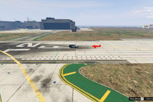 Unlimited Drag race  [Menyoo,Map Editor,Simple Trainer]