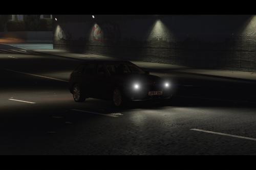 Unmarked BMW F11 530d [ELS]
