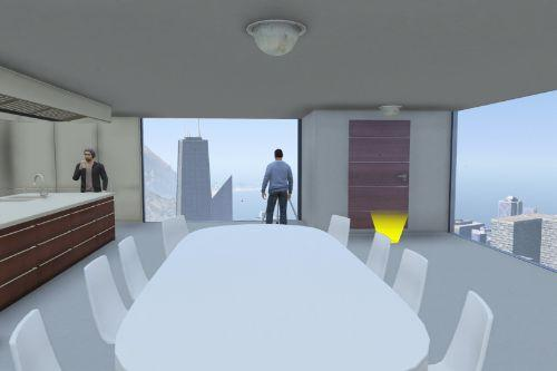 Updated Chicago Penthouse and Party (Chicago Map by EncryptedReality) [MapEditor]