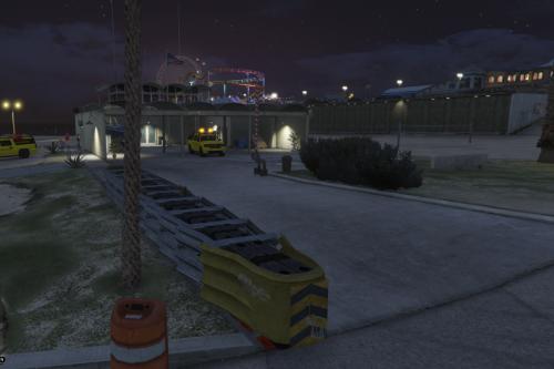 Upgraded Lifeguard Station [FiveM YMAP/ Menyoo]