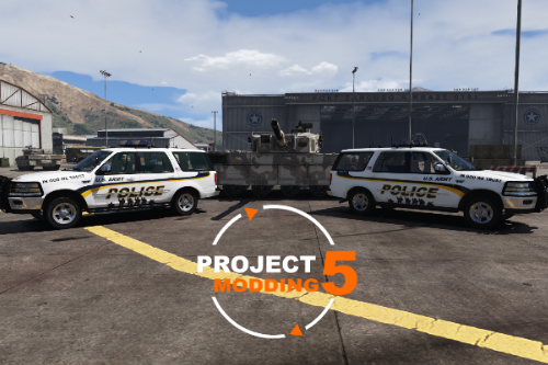US Army Military Police Mega Pack