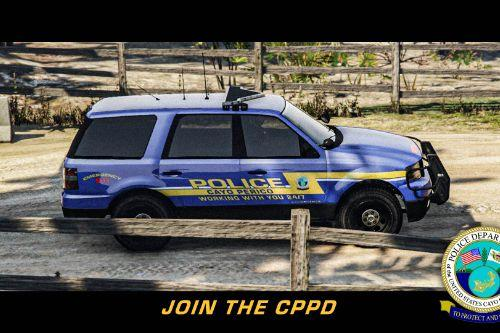 US Cayo Perico Islands Police Department