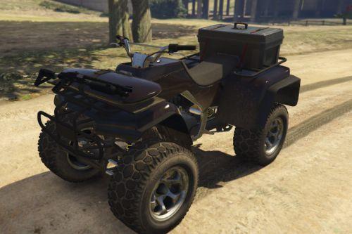 Utility ATV [Menyoo]