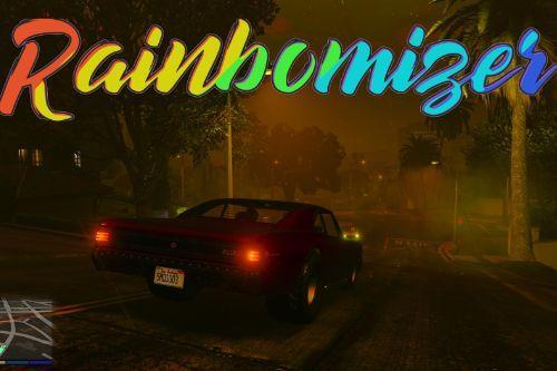 V Rainbomizer