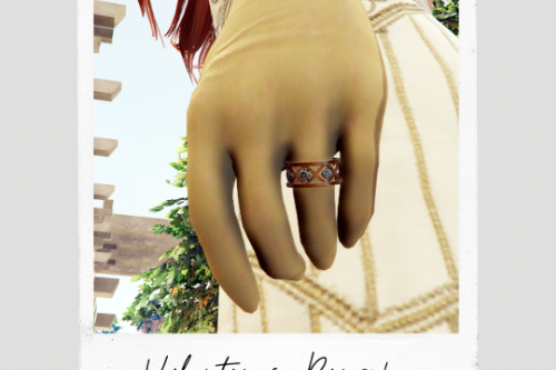 Valentines Ring [FiveM / SP]