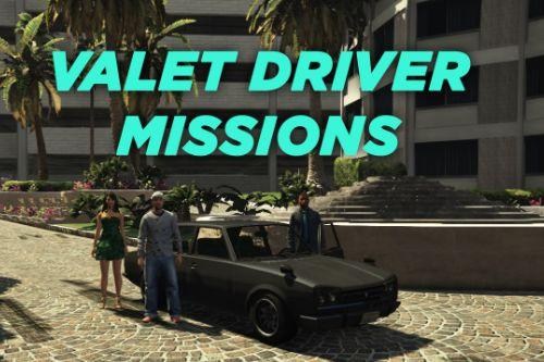 Valet Missions