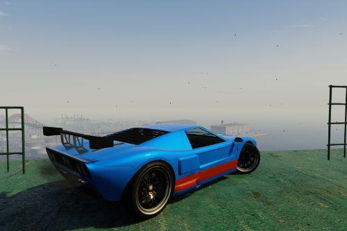 Vapid Bullet GT
