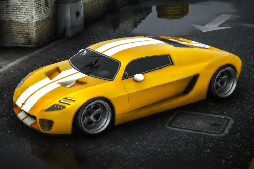 Vapid Sabot [Add-On | Liveries]