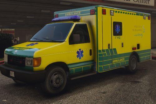58013f ambulance 1