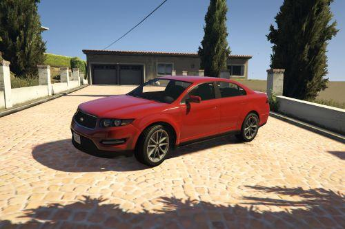 Vapid Torrence [Add-On / Replace | Tuning]