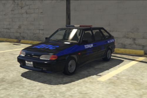 VAZ-2114-2115-LADA-POLICE