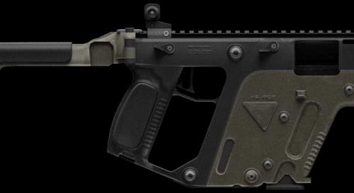 Vector .45 ACP