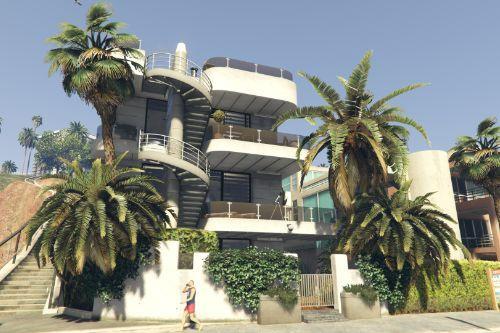 [MLO] Venice Beach House [Add-On SP]