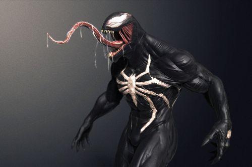 Venom,Anti-Venom,Carnage