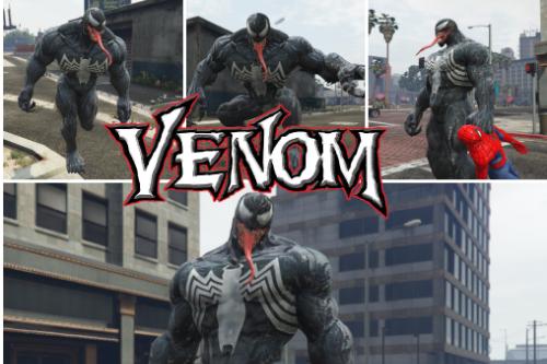 Venom (Marvel Duel)