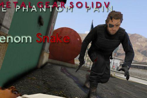 62dd78 venom snake promote photo