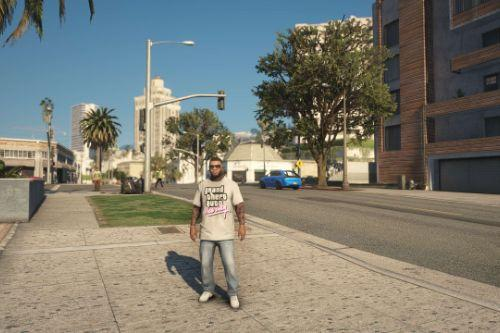 Vice City Top
