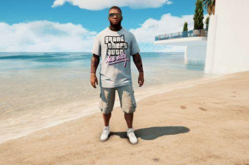 Vice City Top