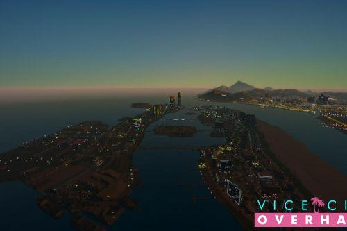Vice City Overhaul BETA
