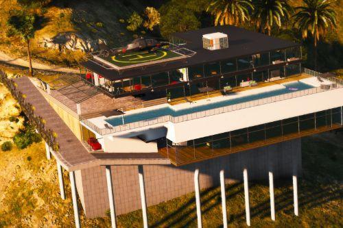Villa Richman [Menyoo | MapBuilder]