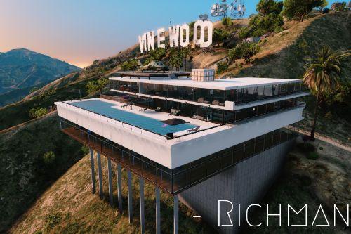 Villa Richman [Menyoo]