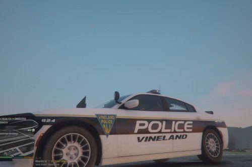 Vineland New Jersey Police
