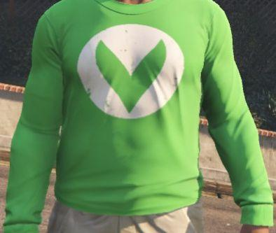 Vinesauce Shirt