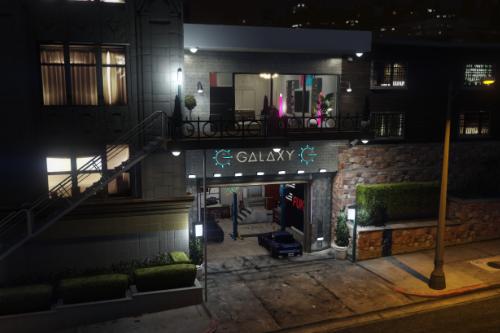 Vinewood Galaxy Loft