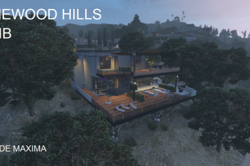 Vinewood Hills Crib