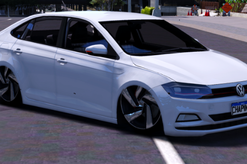 Volkswagen Virtus 2020 [Add-On | FiveM]
