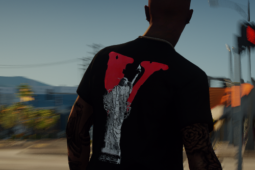 Vlone T-Shirt Pack For MP Male