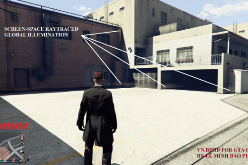 VN.BPHD HQ Realistic Graphics Mod Final 2019 For GTA Online