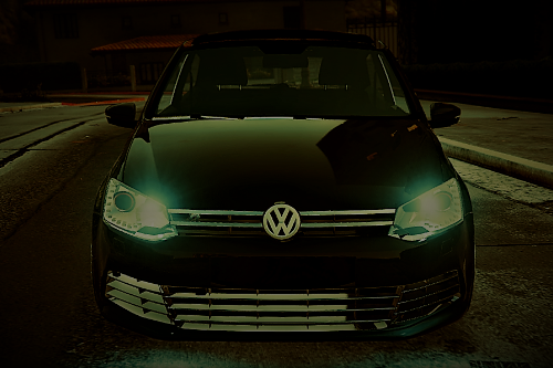 Volkswagen Polo R Line [Add-On / Replace]
